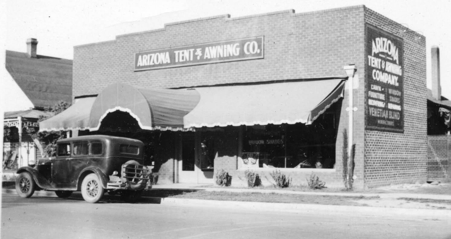 More Than 80 Years Of Providing The Best Awnings In