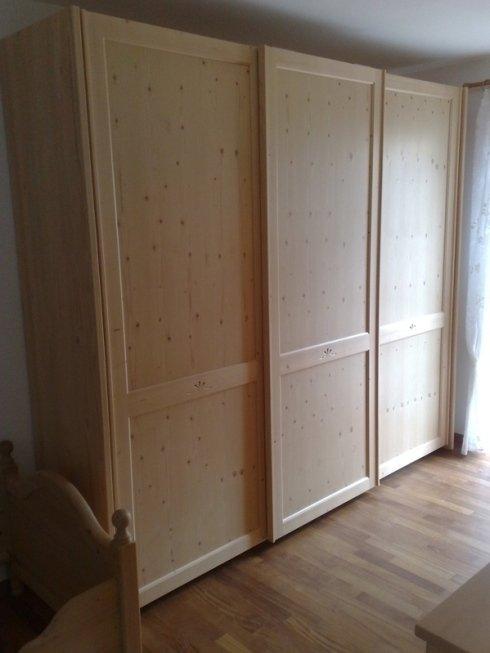 armedio legno