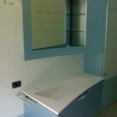lavabo design specchio