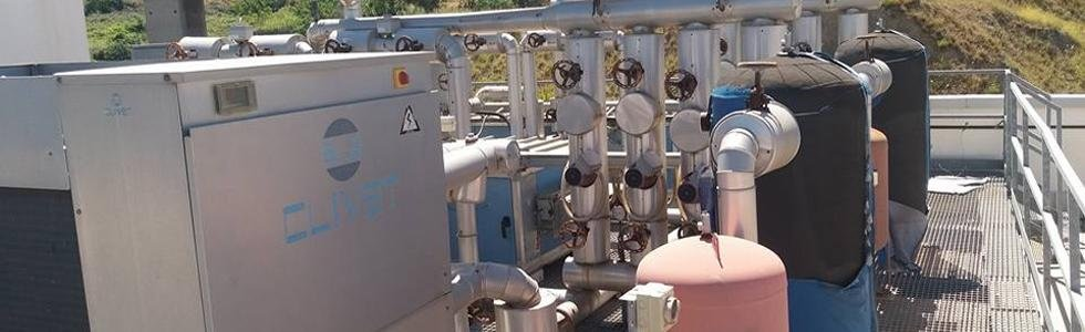 Impianti condizionamento Reggio Calabria