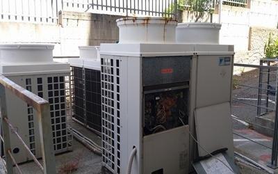 Tecnici impianti ventilazione