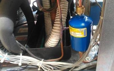 Impianti idrosanitari manutenzione