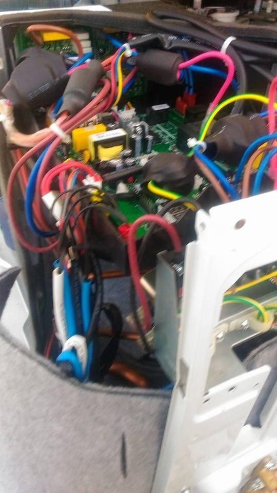 impianti elettronici