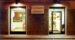 la sede Campodonico