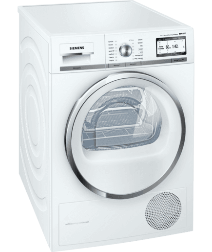 lavatrice siemens