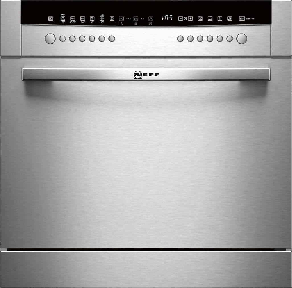 lavastoviglie neff