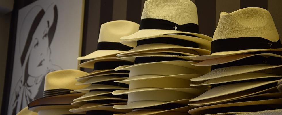 cappelli uomo verona