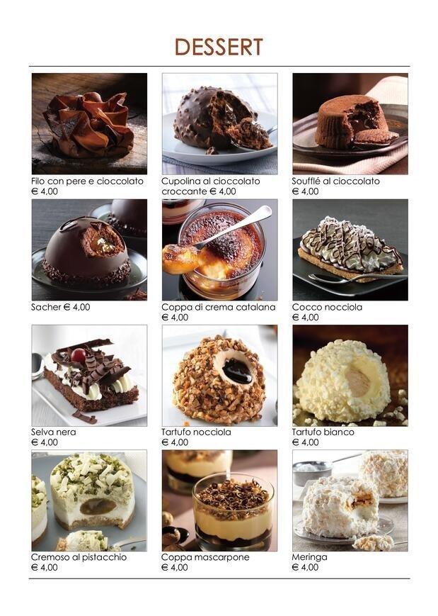 Menu Pranzo All You Can EAT - Ristorante Cinese e Giapponese Voghera (Pavia)