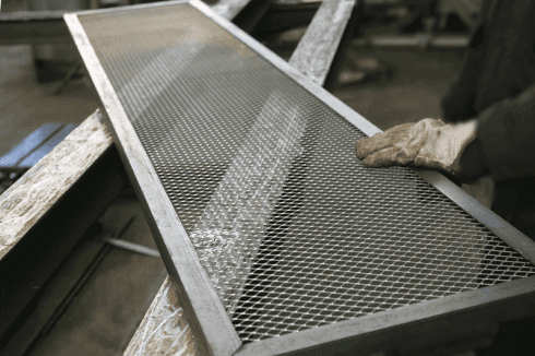 Opere carpenteria