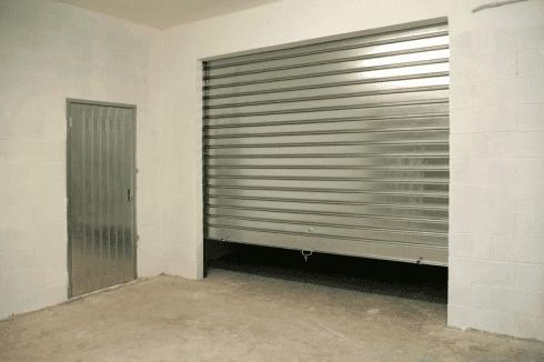 Porte per box