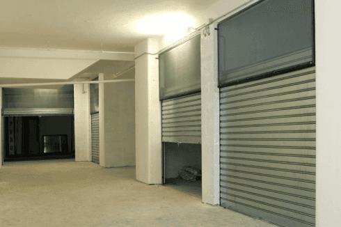 Chiusure per garage
