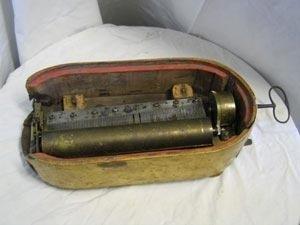 Restauro carillon d'epoca
