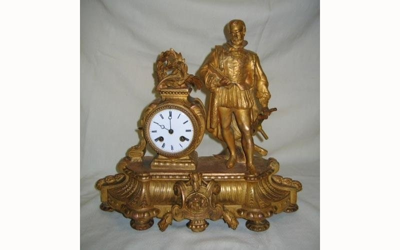 Restauro orologi
