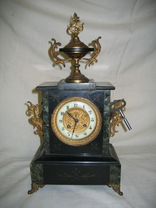 Orologio parigino epoca Napoleone III
