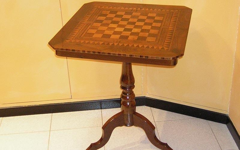 Tavolino d