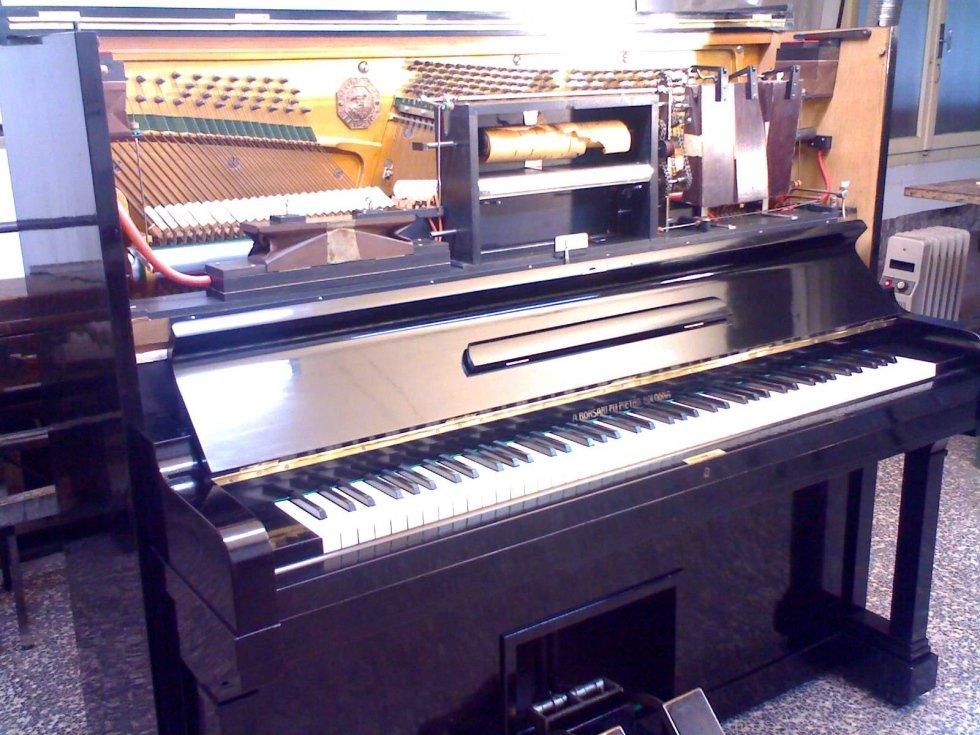 Pianola Foerster