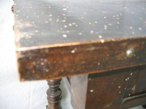 Trattamenti antitarlo per mobili d'epoca