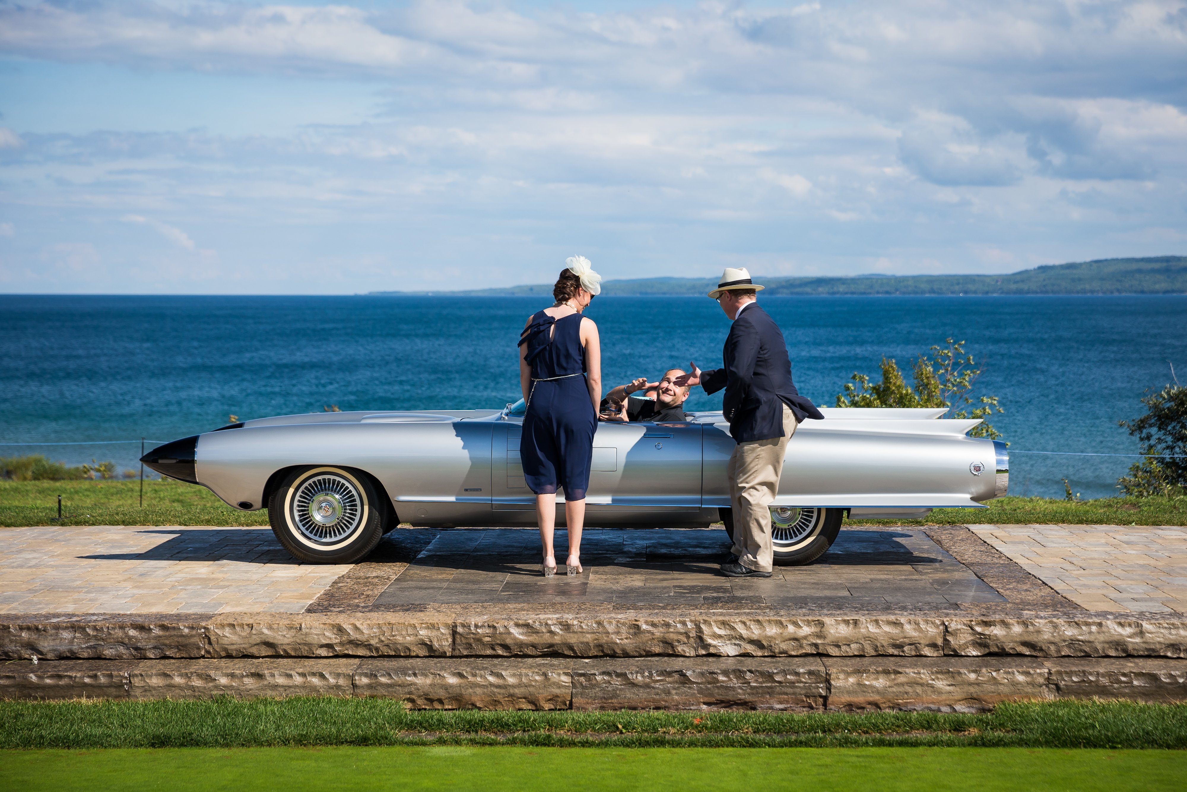19G 1959 Cadillac Cyclone