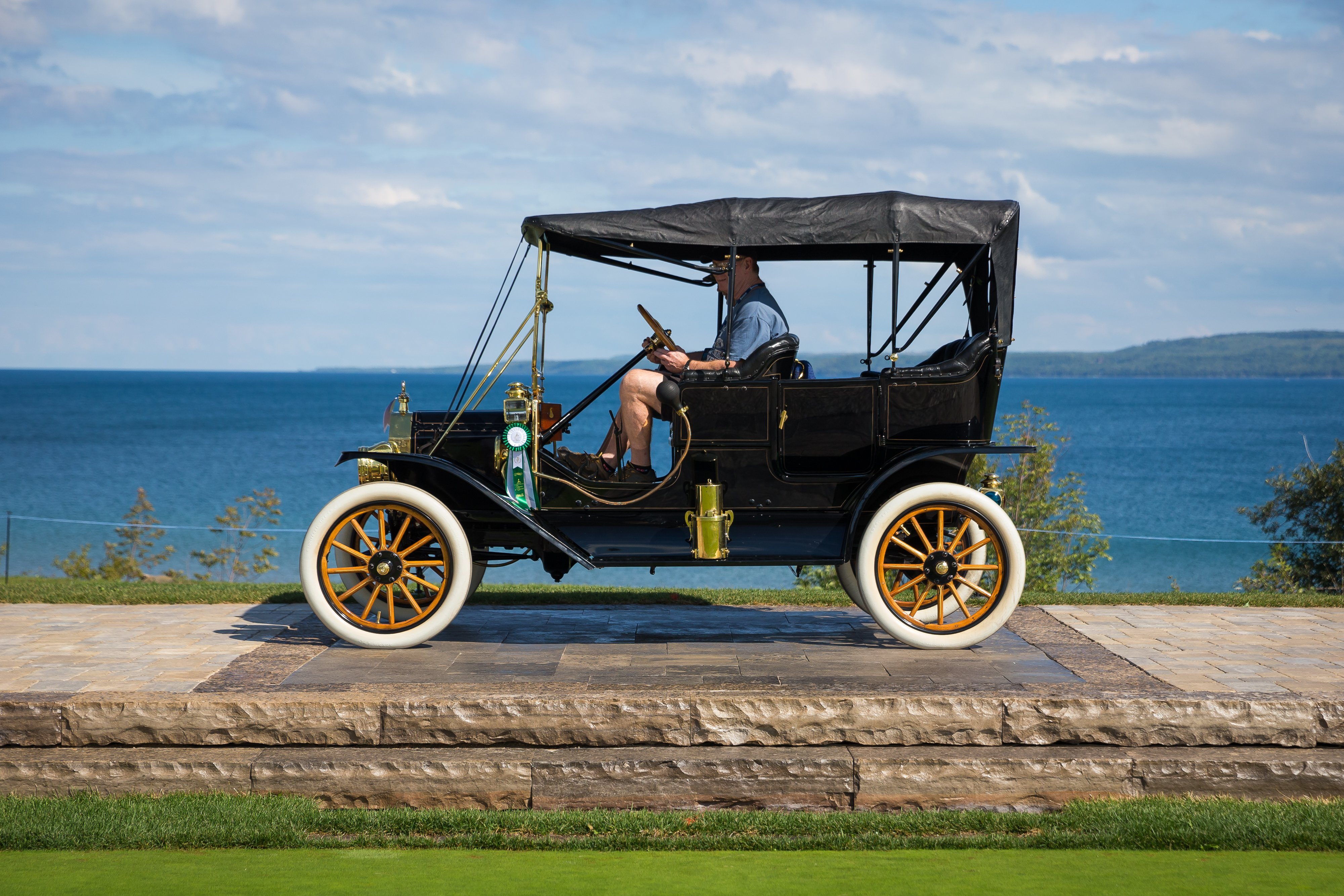 1911 Ford Model T- 3rd