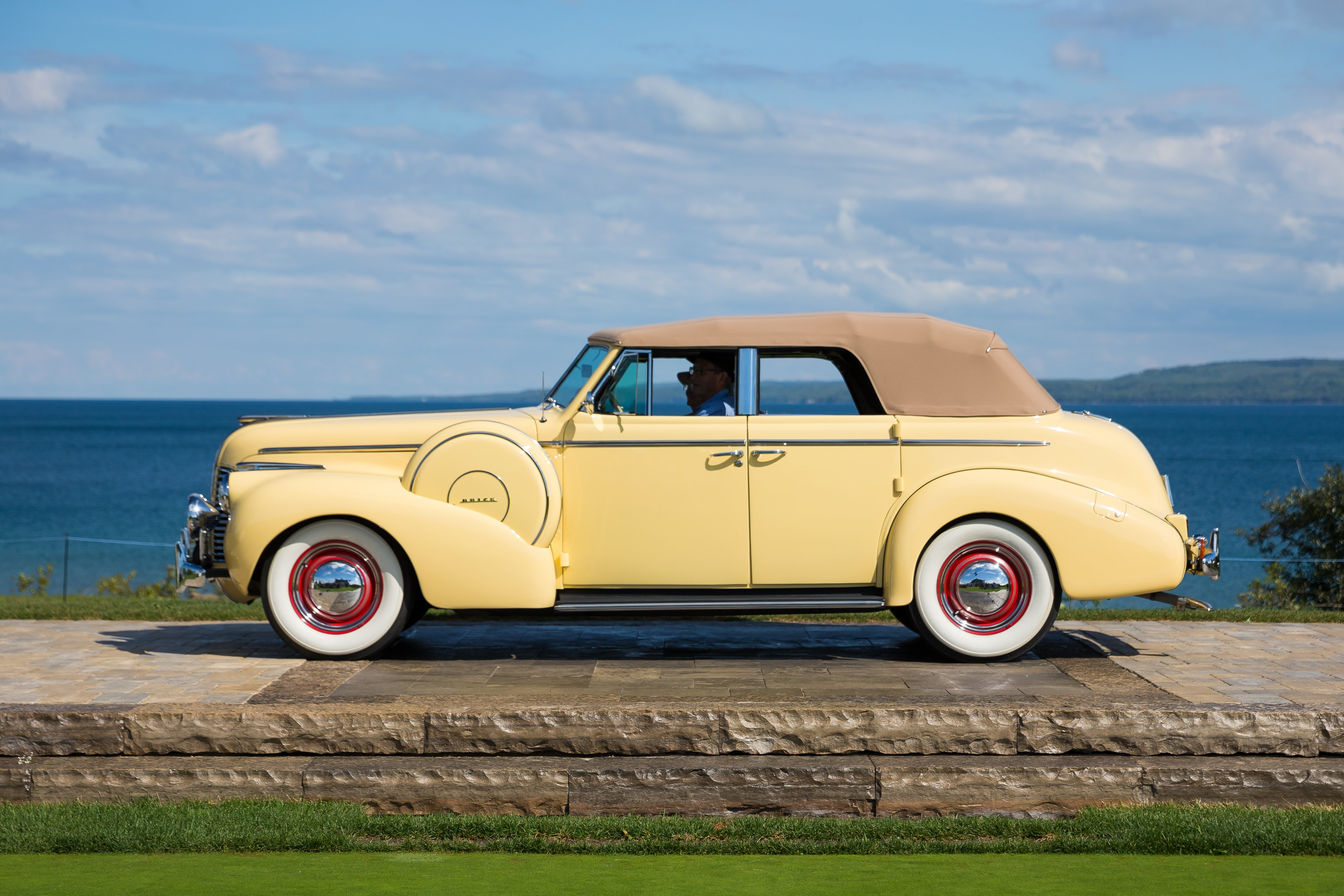 1940 Buick 41C- 2nd
