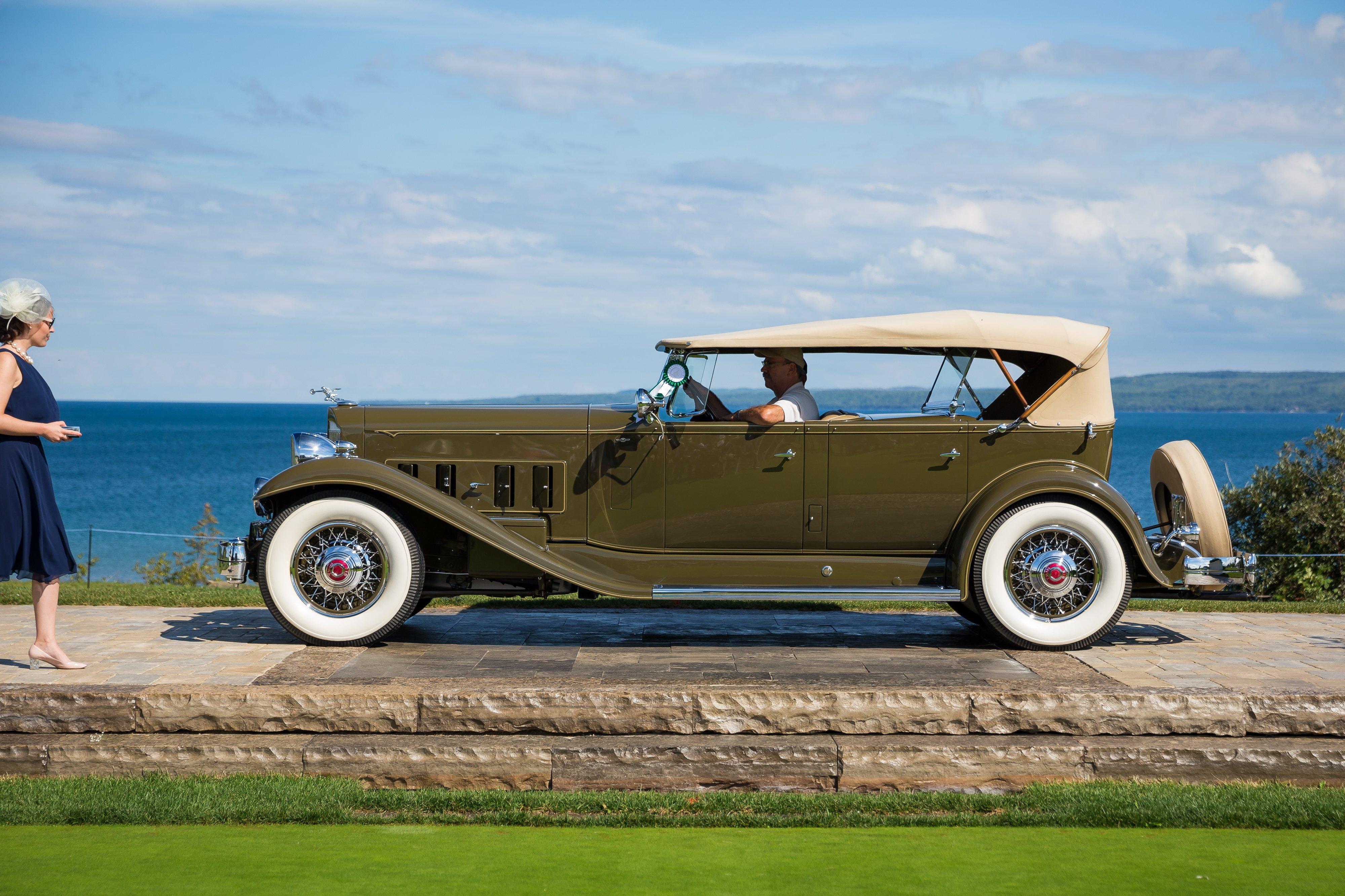1922 Packard 905 Dual Cowl- 3rd