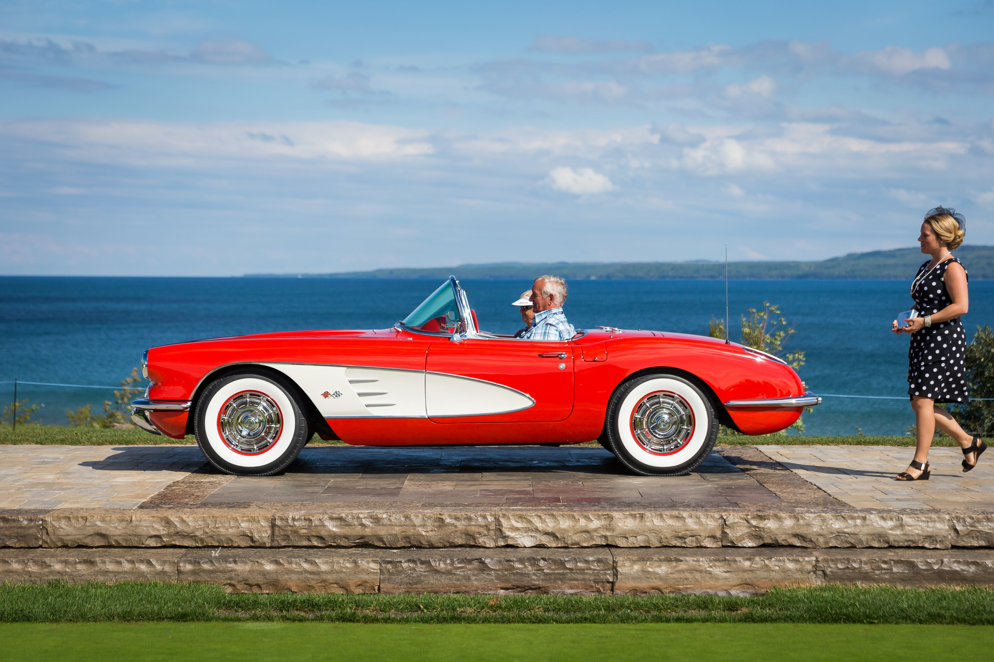 1960 Chevrolet Corvette - 2nd