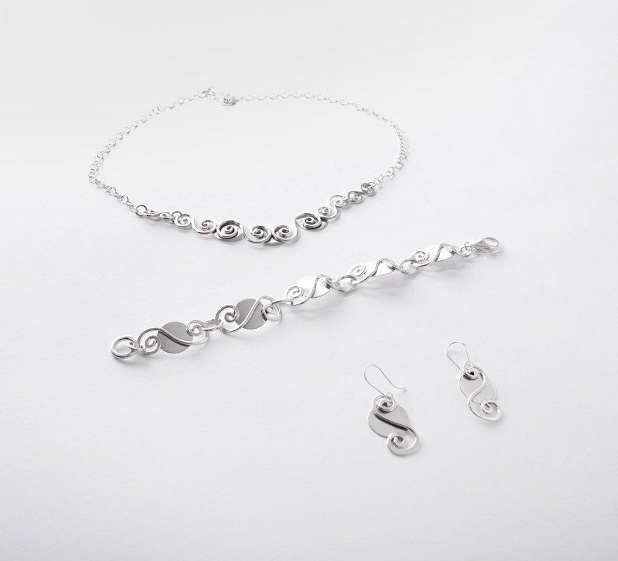 Morag Budgeon - jewellery