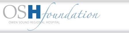 Owen Sound Regional Hospital Foundation