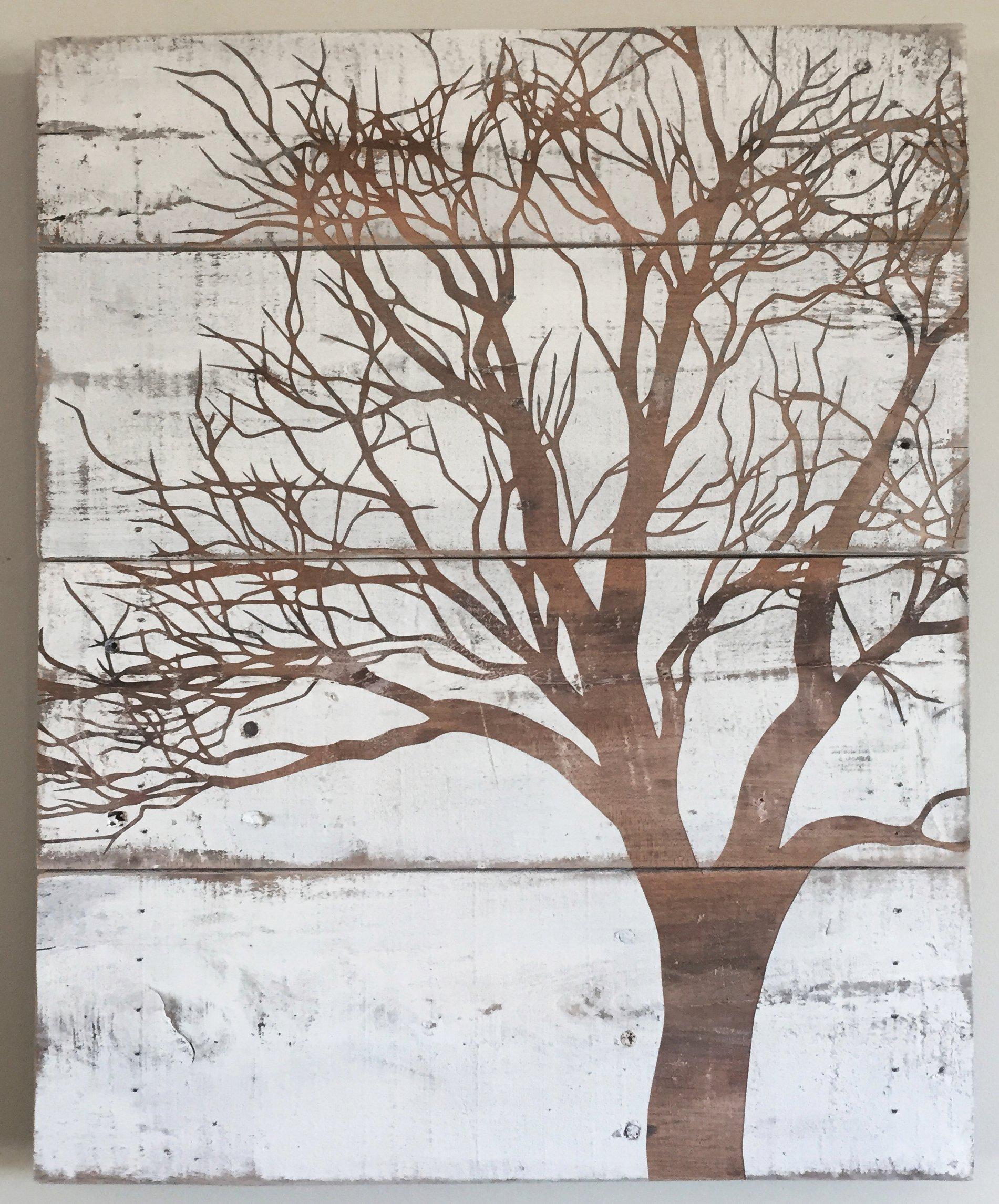 twisted spiral tree - Katherine Kennie