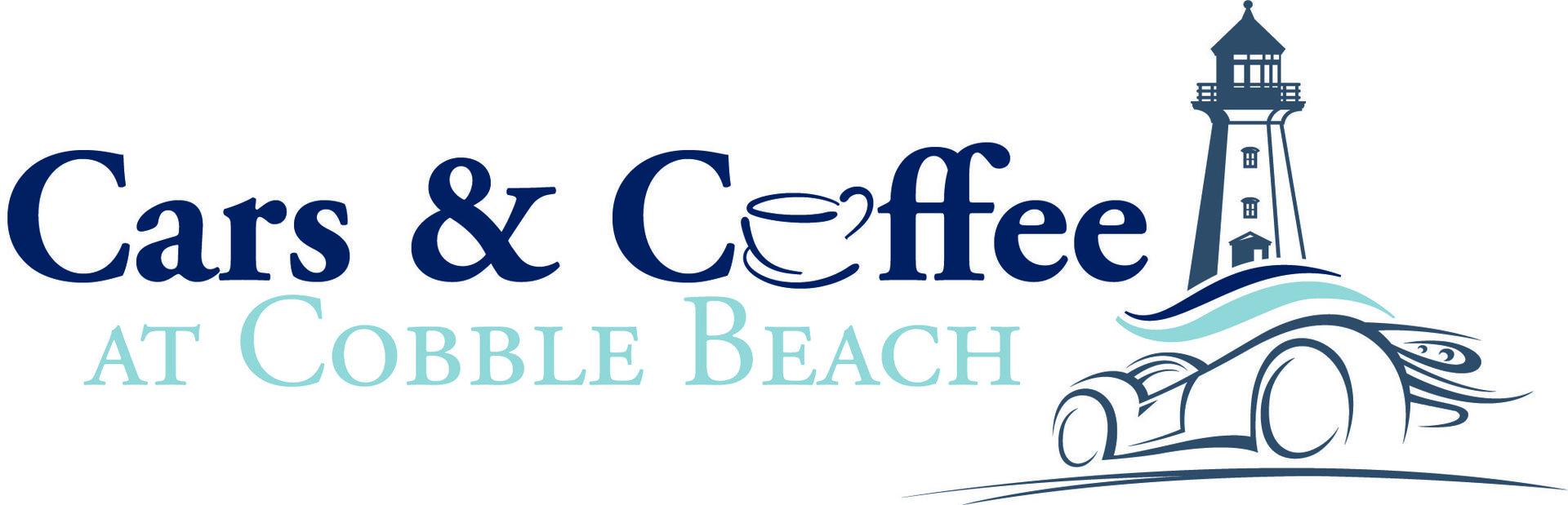 Cars & Coffee at Cobble Beach