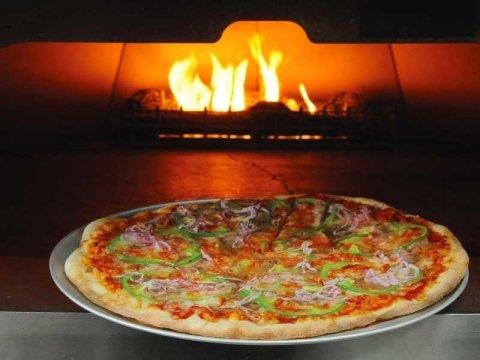 Pizzeria consegna gratuita