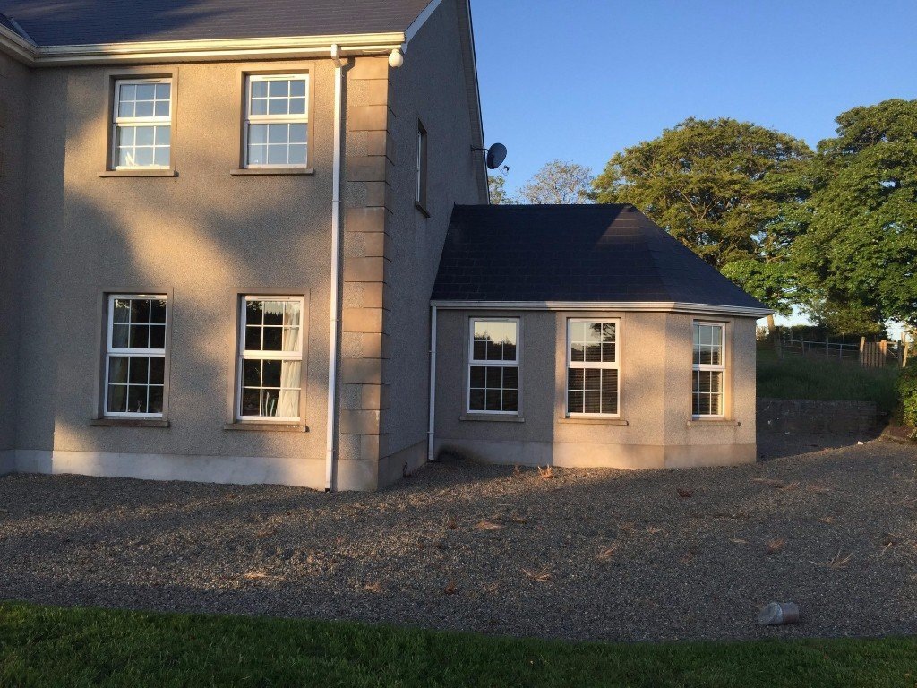 house extensions in cookstown