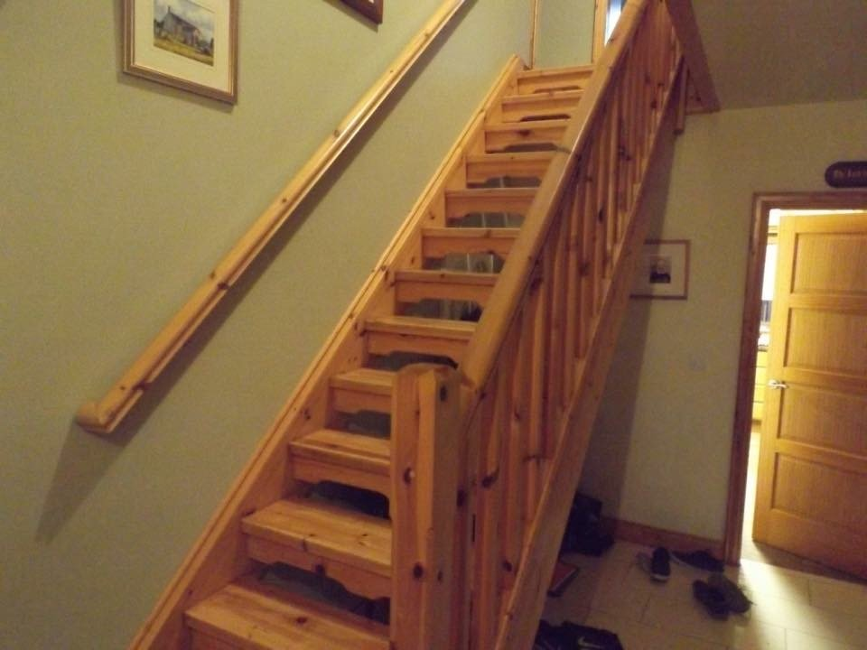 home renovations in cookstown