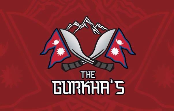 Gurkha's logo