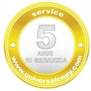garanzia 5 anni, servizio garanzia, Viterbo
