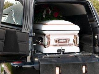 trasferimento salme e carro funebri
