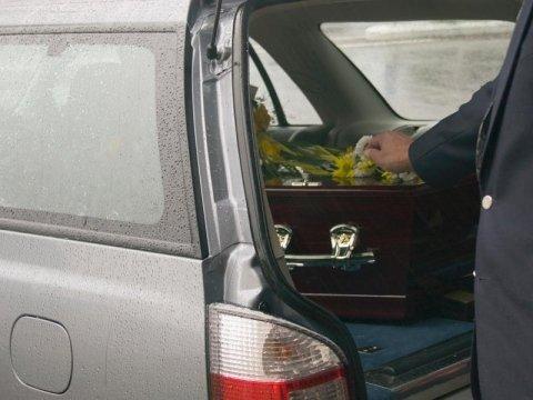 Carro funebre Frosinone
