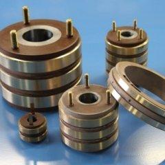 produzione collettori anelli