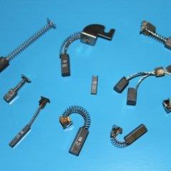 produzione carboncini motori elettrici