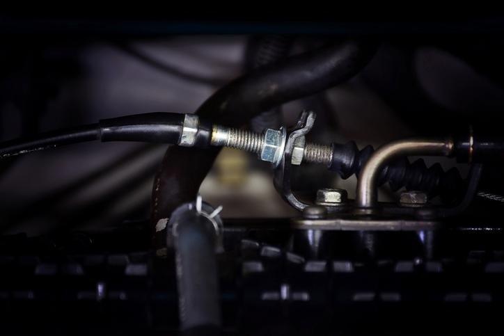 assemblaggi meccanici