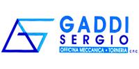 Gaddi Sergio officina meccanica Mandello Lario