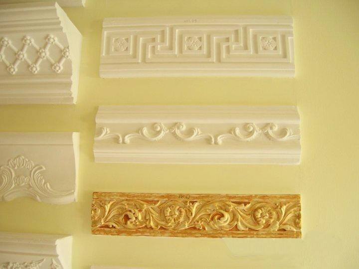 stucchi e cartongesso