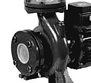 Elettropompe di superficie per irrigazione SN