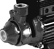Elettropompe di superficie per irrigazione SP