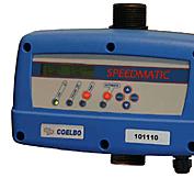 Inverter per elettropompe