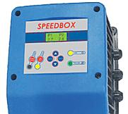 Inverter per elettropompe murale trasduttore di pressione