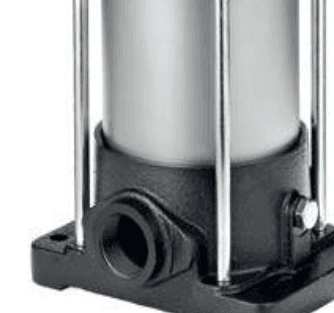 Pompe verticali gruppi di pressurizzazione domestica e industriale