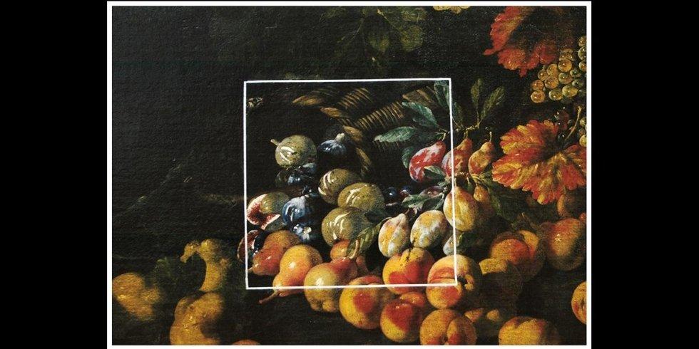 restauro di dipinti su tela o tavola catania