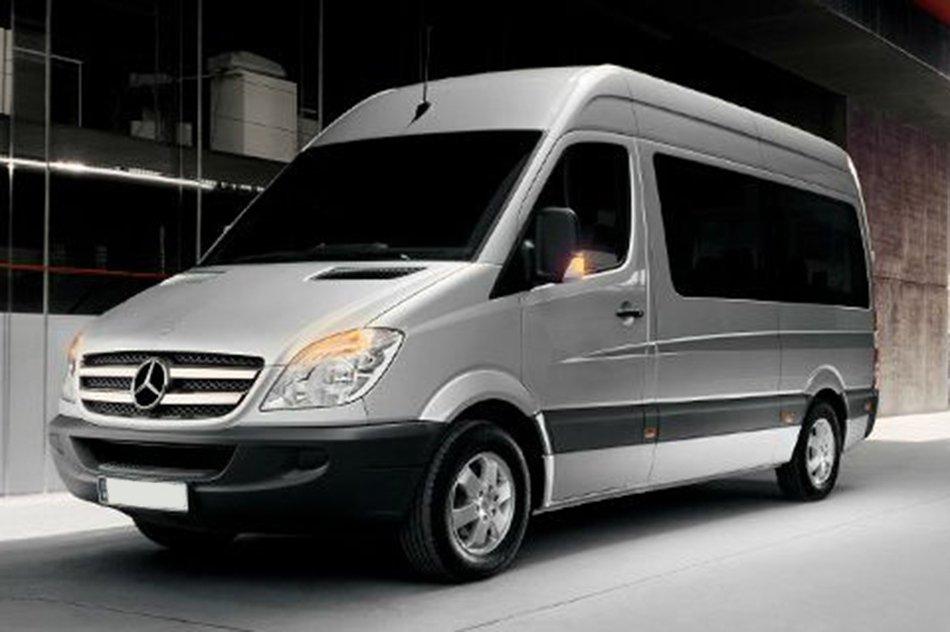 NCC Mercedes