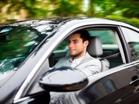 noleggio auto con conducente